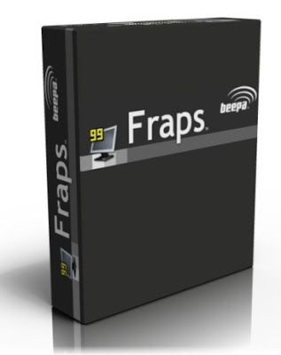 Скачать Fraps 3.4.7 Build 13808 [2011, ENG + RUS] бесплатно