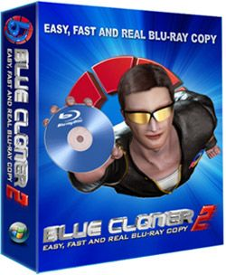 Скачать OpenCloner Blue Cloner 2.60 Build 517 x86 [2011, ENG + RUS] бесплатно