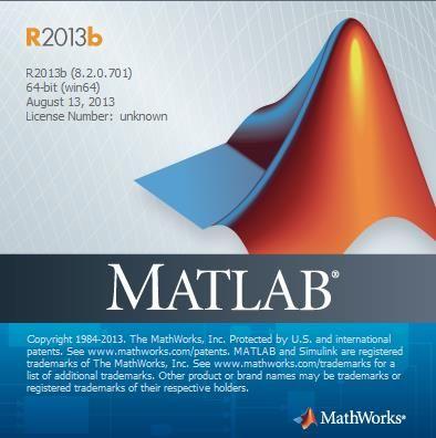 Matlab 2013 торрент скачать