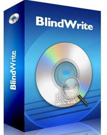 Скачать VSO BlindWrite 6.3.1.0 Rus бесплатно