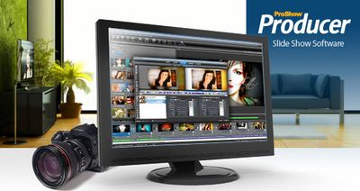 Скачать Photodex ProShow Producer 4.1.2737 (eng/rus) + StylePack's (vol.1-3, eng/rus) бесплатно