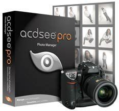 Скачать ACDSee Pro Photo Manager v8.1 (build 99) бесплатно