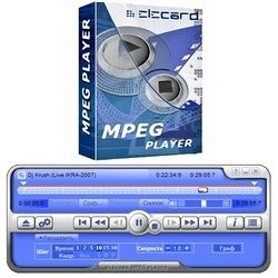 Скачать Elecard MPEG Player v5.5.16141.090114 Rus бесплатно