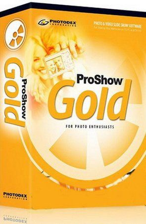 Скачать Photodex ProShow Gold 5.0.3276 x86+x64 [2012, ENG]+Portable Photodex ProShow Gold бесплатно