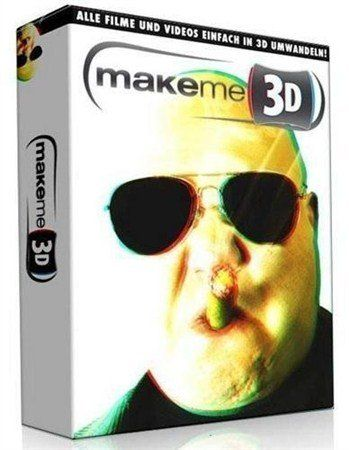 Скачать Engelmann Media MakeMe3D 1.2.14.106 x86 [L] [2012, ML+RUS] бесплатно