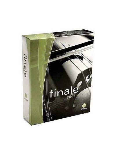 MakeMusic Finale 2011 Hybrid Английский Ключ