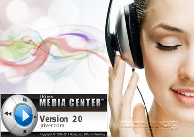 Скачать JRiver Media Center 20.0.25 x86 x64 [2014, MULTILANG +RUS] бесплатно