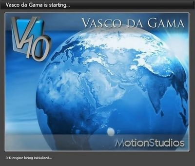 Скачать MotionStudios Vasco da Gama 10 HD Pro with Object Packages 10 07 x86 x64 [2017, MULTILANG -RUS] бесплатно