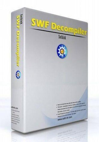 Скачать Sothink SWF Decompiler 6.2 Build 3013 [MLRUS]+ Portable Sothink SWF Decompiler 6.2 Build 3013 [MLRUS] [2011,x86x64] бесплатно