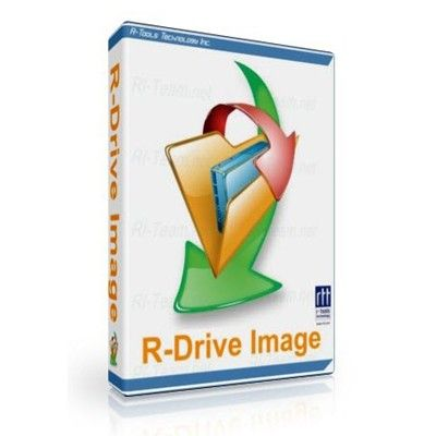 Скачать R-Drive Image 4.7 Build 4721 [2010, ENG + RUS] бесплатно