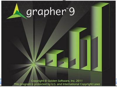 Скачать Grapher 9.3.777 x86+x64 [2011, ENG] бесплатно