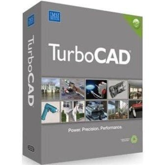 Скачать IMSI TurboCAD Professional Platinum 16.2 Basic бесплатно